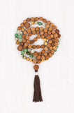 The Rice Paddies Mala reminds us of  the picture perfect postcard of organic beauty, tropical temperatures, and adventure.