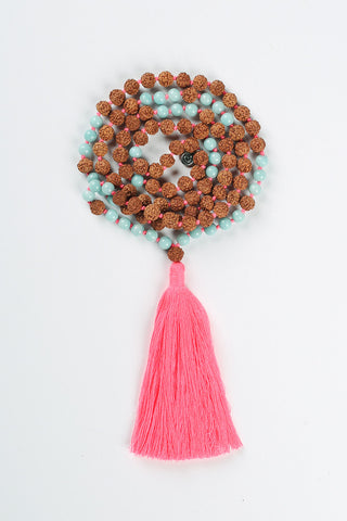 Cosmic Love Mala - Limited Edition Festival Collection
