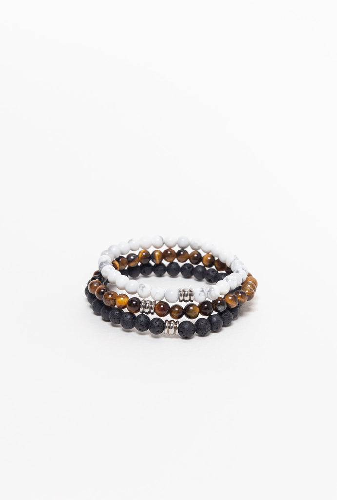 Humble Warrior Bracelet Stack