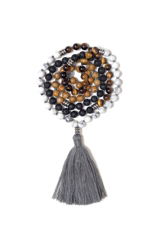 Humble Warrior Mala