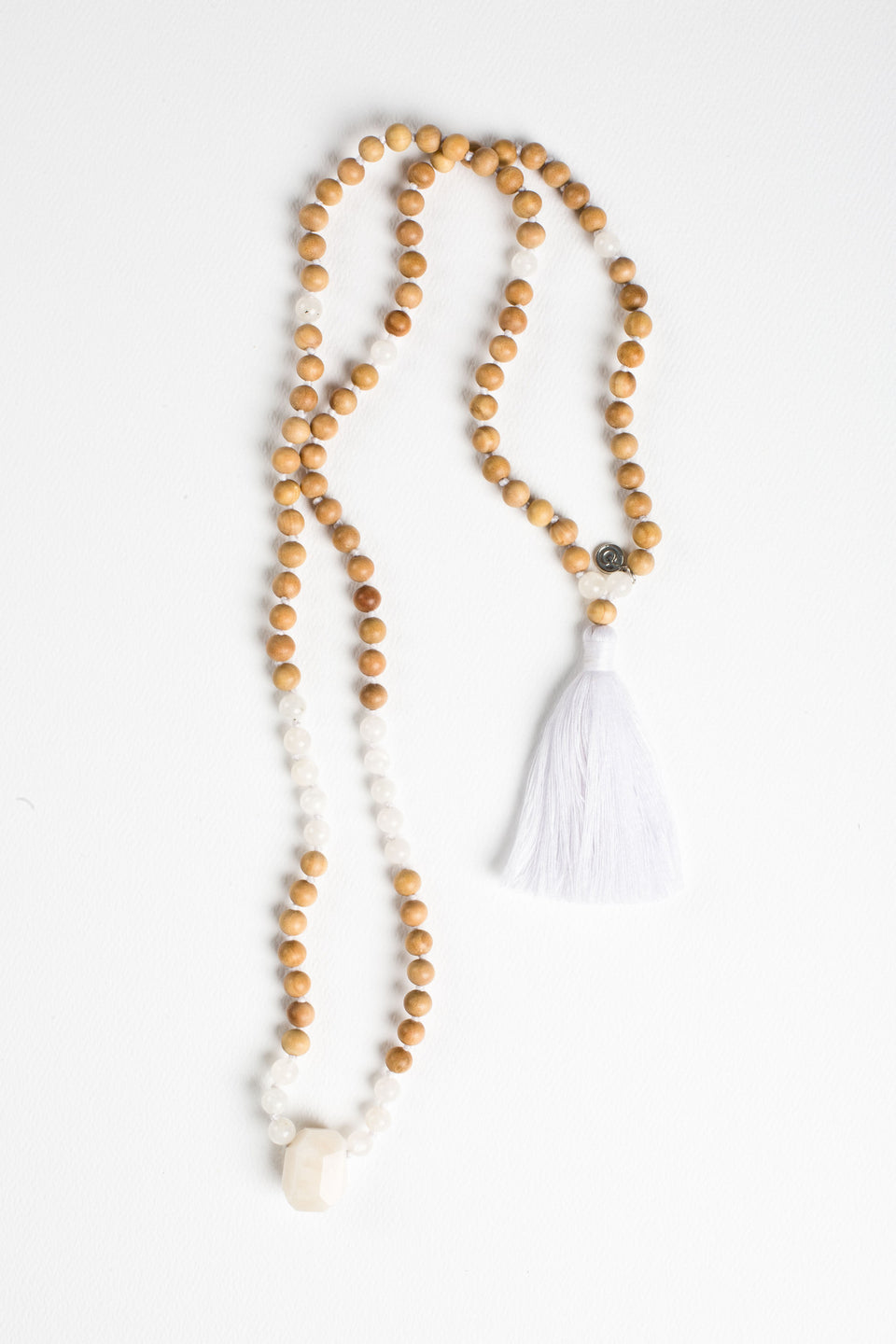 Inviting Clarity Mala