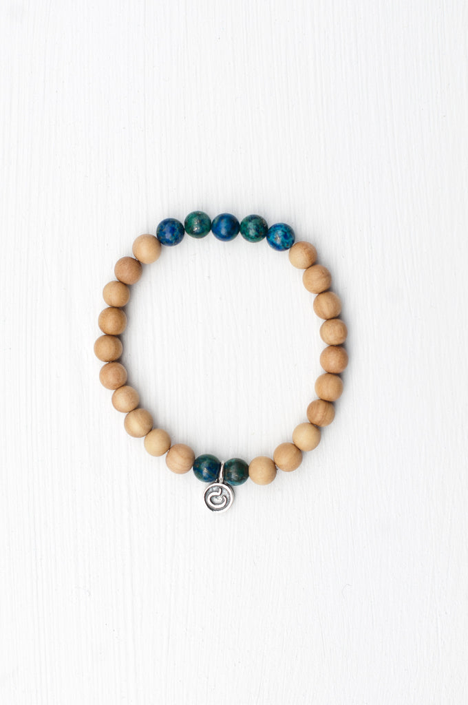 Embracing Self Awareness Bracelet