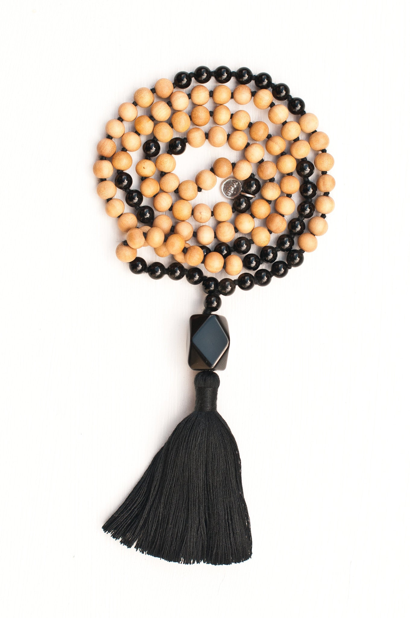 Embodying Fearlessness Mala