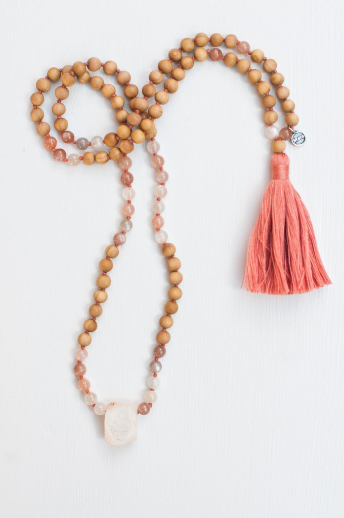 Following Intuition Mala