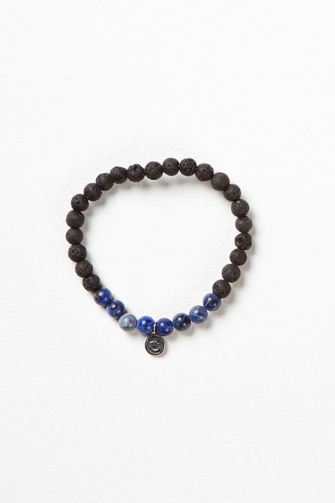 Strength and Luck Bracelet