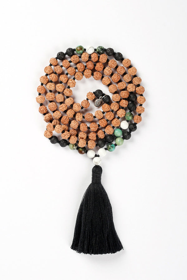 True North Mala - Wanderlust Festival Limited Edition