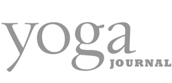 As seen in Yogajournal