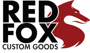 Red Fox Custom Goods