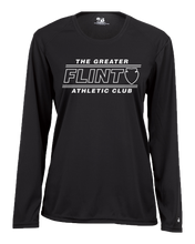 Load image into Gallery viewer, GFAC - Women's B-Core Long Sleeve Tee