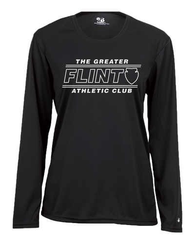GFAC - Women's B-Core Long Sleeve Tee