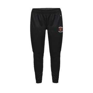 Fenton Basketball - Black Women's Trainer Pant