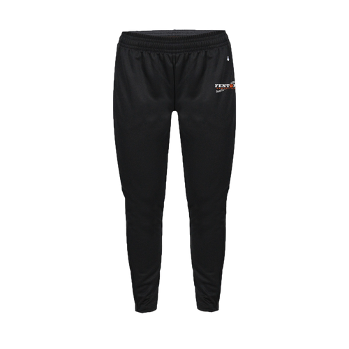 Fenton Fastpitch - Black Women's Trainer Pant