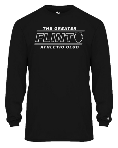GFAC - Unisex B-Core Long Sleeve Tee