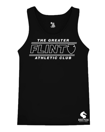 Greater Flint Athletic Club - Men's Team Singlet