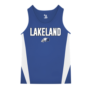 Lakeland Track & Field Boys Stride Singlet