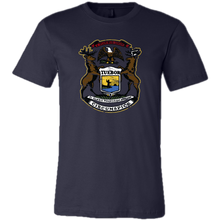 Load image into Gallery viewer, Michigan Coat of Arms T-shirt