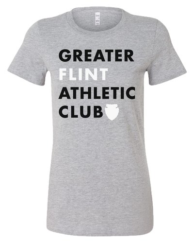 GFAC - Word Logo - Women's Favorite Tee