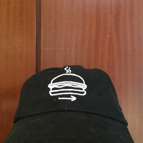 Burger Joint Cap