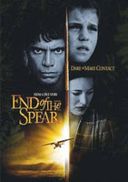 End of the Spear DVD