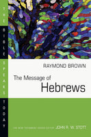 Message of Hebrews: Bible Speaks Today