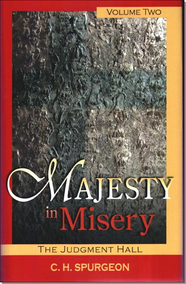 Majesty In Misery Volume 2