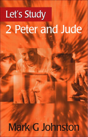 Lets Study 2 Peter and Jude