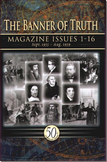 Banner of Truth Magazine