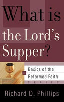 What Is The Lords Supper