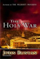 The Holy War (past cover)