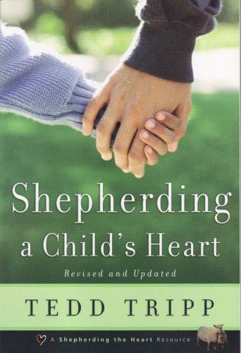 Shepherding A Childs Heart