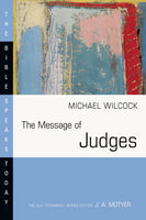 Message of Judges: Bible Speaks Today