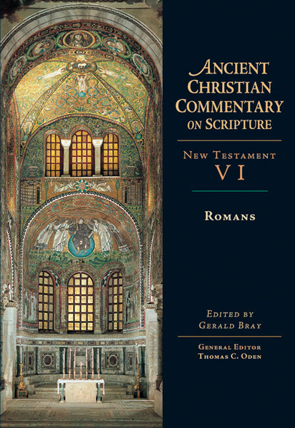 Romans: Ancient Christian Commentary