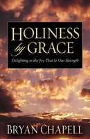 Holiness By Grace
