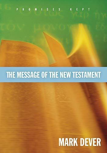 Message of the New Testament