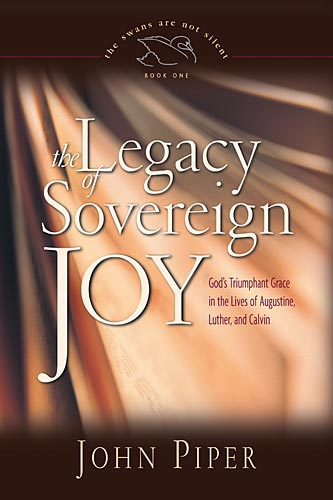 Legacy of Sovereign Joy