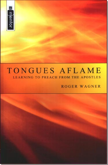 Tongues Aflame
