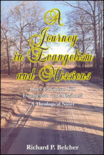 Journey In Evangelism Missions