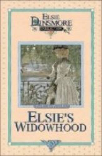 Elsies Widowhood Vol 7