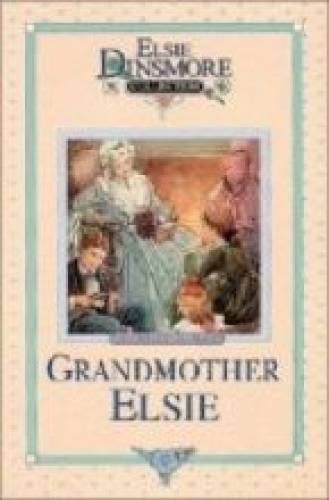 Grandmother Elsie Vol 8
