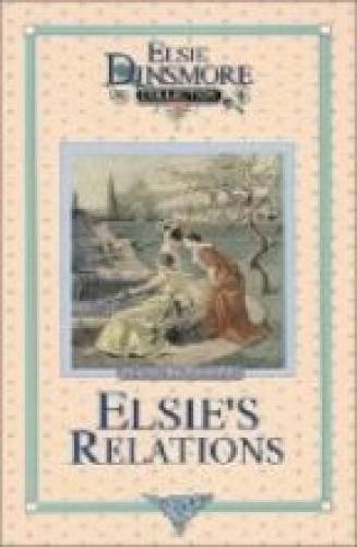 Elsies New Relations Vol 9