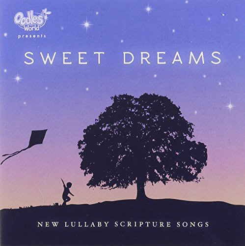 Sweet Dream: Lifetime Scripture Songs CD