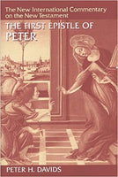 1 Peter (New International Commentary on the New Testament)