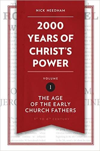 2000 Years of Christs Power