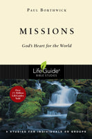 Missions: God's Heart for the World