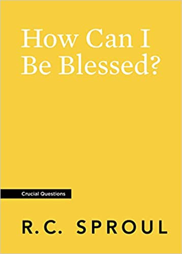 How Can I Be Blessed (Crucial Questions)