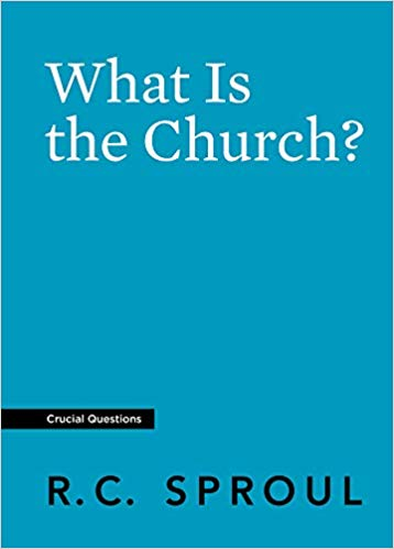 What is the Church (Crucial Questions)