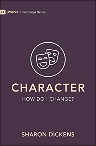 Character How Do I Change (First Steps Series)