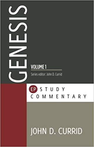 Genesis Vol. 1 (EP Study Commentary)