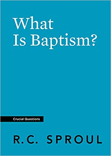 What is Baptism (Crucial Questions)