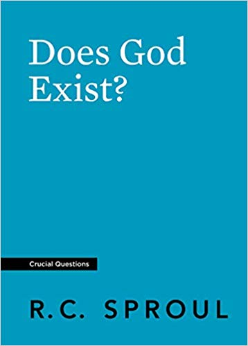 Does God Exist (Crucial Questions)